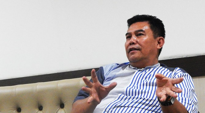 Kepala Dinas Pertanian dan Peternakan Kota Payakumbuh, Depi Sastra