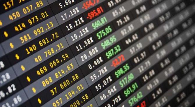Indeks kembali turun seiring dengan pelaku pasar yang melakukan aksi ambil untung