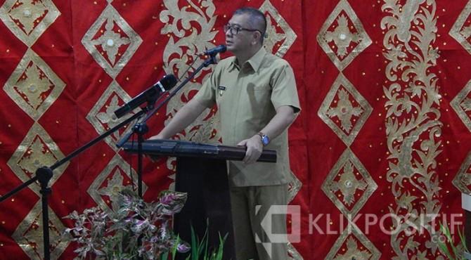 Wali Kota Payakumbuh Riza Falepi.