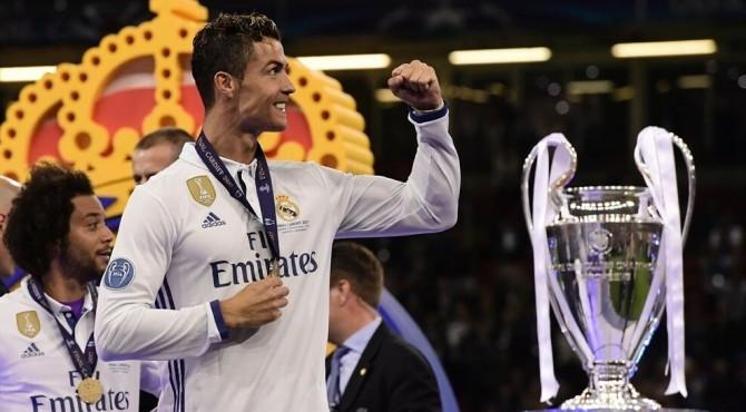 Cristiano Ronaldo sukses menorehkan rekor impresif pada laga Final Liga Champions dini hari tadi.