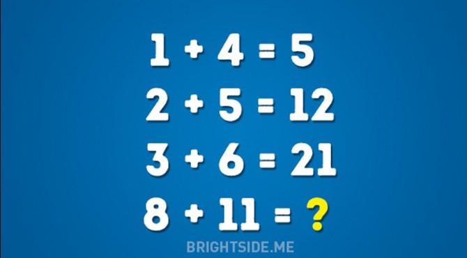 Soal matematika.