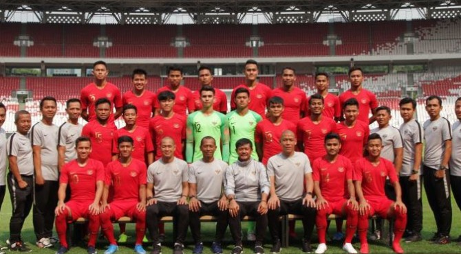 Timnas SEA Games 2019