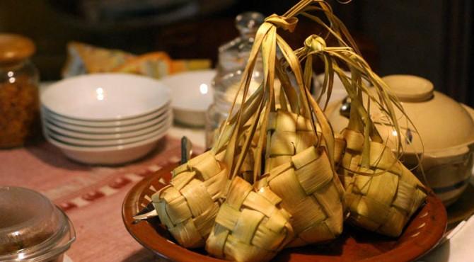 Ini Makanan Khas Dari Berbagai Negara Saat Idul Fitri