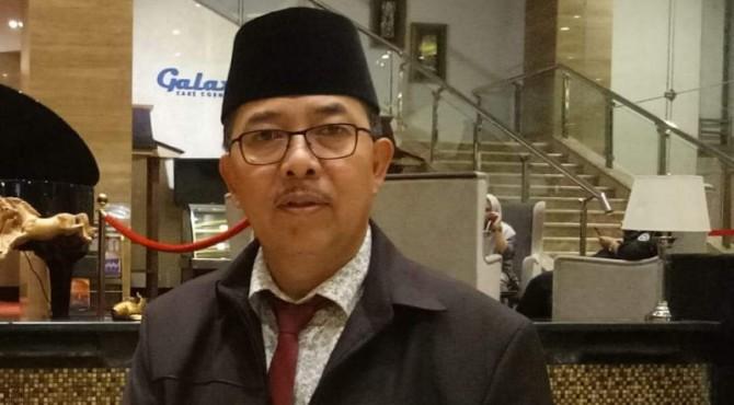 Pengamat Lingkungan dari Universitas Negeri Padang (UNP), Indang Dewata