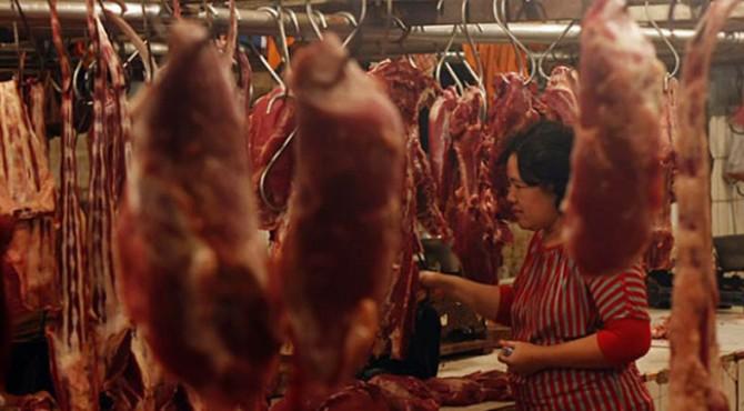 Presiden Berharap Harga Daging Di bawah Rp80.000/kg Sebelum Ramadan