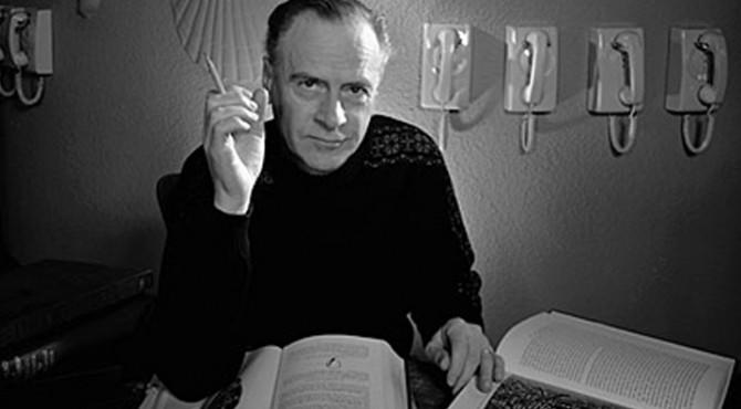 Erbert Marshall McLuhan