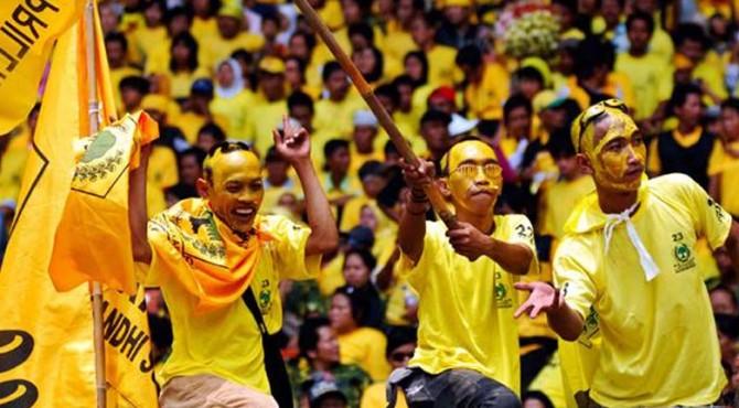 ARB Minta Bali Jadi Tuan Rumah Munaslub Golkar
