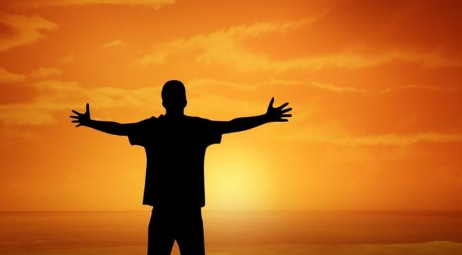 4 Kebiasaan Ini Bisa Membawa Keberuntungan, Benarkah? | KlikPositif.com -  Media Generasi Positif