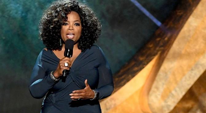 Oprah Winfrey dan Pangeran Harry bekerja sama untuk membuat film dokumenter yang berfokus pada kesehatan mental