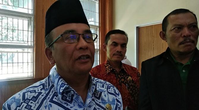 Kadisdikpora Kabupaten Solok, Zulkisar