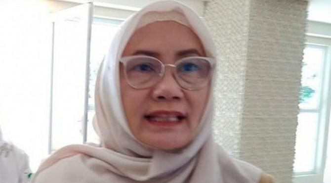 Kepala Dinas Kebudayaan Sumatera Barat Gemala Ranti