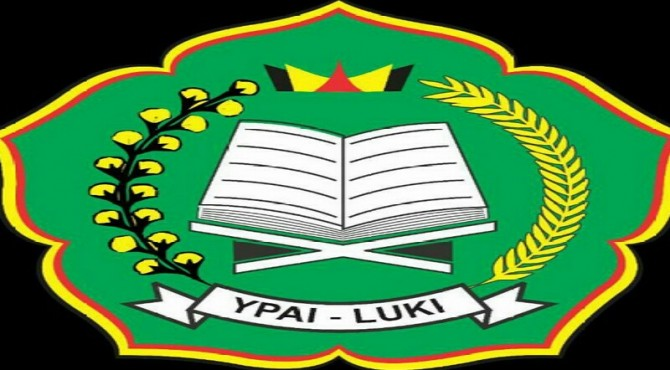 Logo Yayasan Sekolah Agama Islam Lubuk Kilangan