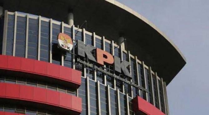 ilustrasi: Gedung KPK