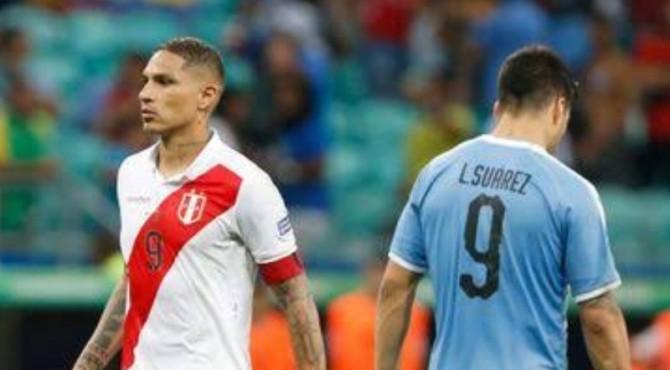 Suarez gagal mengeksekusi pinalti sebabkan Uruguay tersingkir