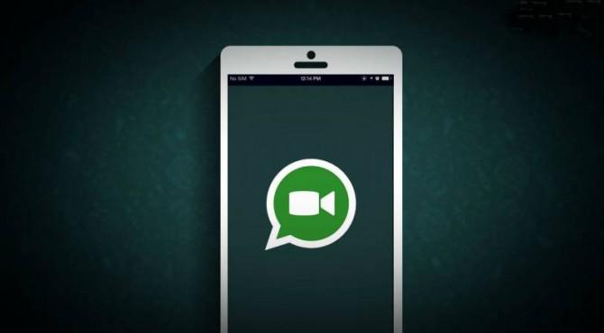 Fitur Video Calling WhatsApp
