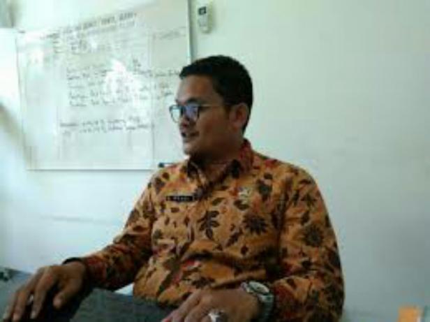 Kepala DPMDPP-KB Pessel, Wendi