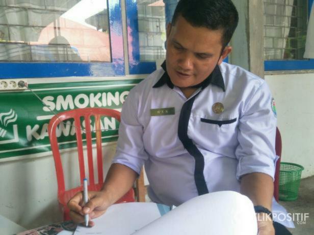 Kepala Dinas PMNP2-KB Kabupaten Pesisir Selatan (Pessel), Wendi