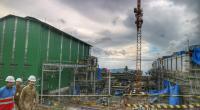 Pembangkit listrik tenaga panas bumi di Solok Selatan
