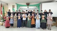 Penerima sertifikat halal