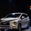 Mitsubishi Akan Mulai Produksi Expander di Vietnam