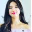 Suzy mengenakan patung wanita penghibur