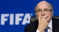 Mantan Ketua FIFA, Joseph Blatter