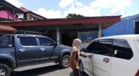 Rumah makan Sudi mampir Solok Selatan