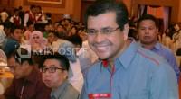 Direktur PT. Semen Padang, Benny Wendry