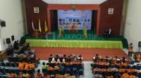 Seremonial Pembukaan Lomba Lintas Jalan Jauh ke 12