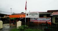 Pokja Wilayah I yang terletak di jalan Ulak Karang, Padang