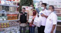 Launching Gerakan Nasional Lumbung Sedekah Pangan oleh ACT