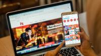 Pada momen NARU 2020/2021, 3 layanan digital Telkomsel tercatat mengalami peningkatan pemakaian, yakni platform virtual meeting CloudX, layanan VoLTE, dan platform video streaming MAXstream. Peningkatan penggunaan layanan digital ini menjadi inspirasi bagi Telkomsel untuk terus berinovasi