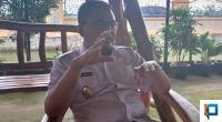 Wakil Bupati Lima Puluh Kota, Rizki Kurniawan Nakasri (RKN).
