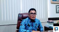 Sekretaris Daerah (Sekda) Kota Payakumbuh, Rida Ananda.