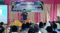 Anggota DPRD Tanah Datar di Musrenbang Nagari Koto Baru, Kecamatan Sungai Tarab