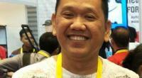 Pemerhati & Penggiat Ekonomi Kreatif Sumatera Barat, Yulviadi