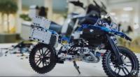 BMW R 1200 GS Lego