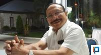 Mantan Ketua DPD Partai Amanat Nasional (PAN) Kabupaten Pasaman Barat, Baharuddin R