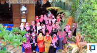 Foto bersama anggota Ipemi Agam