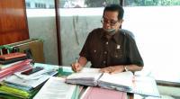 Wakil Ketua Baznas Agam Djasmi An