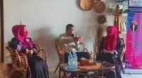 IPEMI Kota Padang mengadakan Talkshow interaktif bersama Calon Wakil Gubernur (Cawagub) Sumatera Barat (Sumbar), Audy  Joinaldy, Kamis, 29 Oktober 2020.