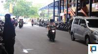 Pasar Pusat Payakumbuh.