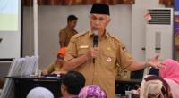Wali Kota Padang Mahyeldi Ansharullah