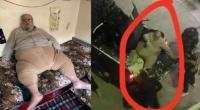 Shifa al-Nima, pemimpin ISIS berbadan gemuk