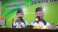 Fakrizal - Genius Umar