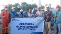 Bisnis Tambak Udang di Lubuk Basung Beralih Jadi Pelanggan Premium PLN