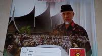 Diduga Buku LKS bergambar Wali Kota Padang