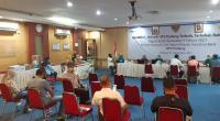 Cegah Penularan Covid-19, PLN UP3 Padang Kembali Adakan Vaksinasi