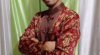 Nakes ruang isolasi IGD SPH, Muhammad Qadafi