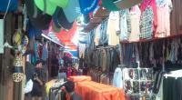 Pasar Botik Sepi Pengunjung